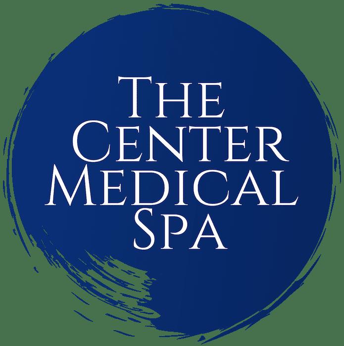 Center Medical Spa Logo